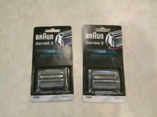 Braun 52s Series 5 Electric Shaver Head Replacement Cassette