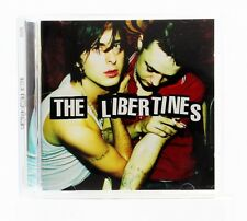 The Libertines - Libertines [PA] The - Music CD Album - Good Condition