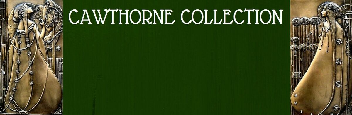 Cawthorne Collection Shop