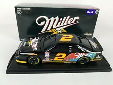 Action Rusty Wallace # 2 Miller Genuine Draft Bank 1/24th Diecast