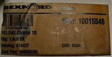 Rexnord 101.DBZ.CMBRA TD / 614437 Coupling