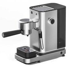 WMF Lumero Siebträger Espressomaschine 1400 Watt Milchaufschäumdüse (2.Wahl)