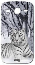 CUSTODIA COVER CASE TIGRE SIBERIANA TIGER PER SAMSUNG GALAXY S3 NEO i9301