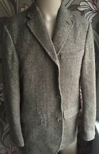 Mens Ralph Lauren Tweed  Wool/Alpaca Large Blazer L RRP £350
