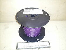 NOS 500' Electrical Wire 20-AWG 105C 7-Stranded M16878/2 MIL-W-16878/2 Copper