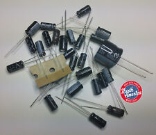 Electrolytic radial capacitor kit for Yaesu FT-7