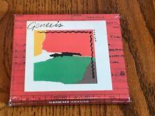GENESIS Abacab 24 Karat Gold Atlantic Box Set Sealed ~ 1981