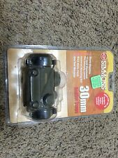 simmons red dot scope. simmons 30mm objective reddot scope red dot