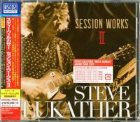 V.A.-STEVE LUKATHER SESSION WORKS II-JAPAN BLU-SPEC CD2 E25