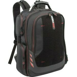 """Mobile Edge Core Carrying Case [Backpack] for 17.3"""" File, Notebook, Battery,"""