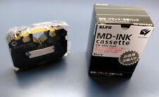 Alps MD Compatible Spot Color Ink Printer Cartridge - Pumpkin ZK-MDC-PKM1 1-each