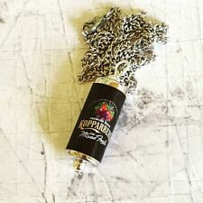Unique KOPPARBERG MIXED FRUIT CIDER NECKLACE mini HANDMADE gift MiNIATURE can
