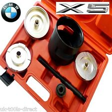 BMW X5 BUSH REMOVER REAR SUB FRAME BUSH REMOVAL TOOL 1999 - 2007