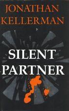 Silent Partner,Dr Jonathan Kellerman