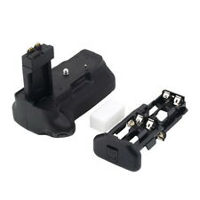 Battery Grip for Canon 550D 600D 650D 700D T2i T3i T4i BG-E8 BGE8 with Button DL