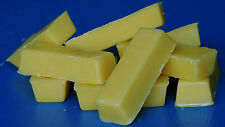 Beeswax - 10 bars of 100% Australian natural bees wax, approx. 30 grams each