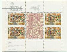 Portogallo - Portugal 1982 - Mi.b.35 - Europa: Historic Events