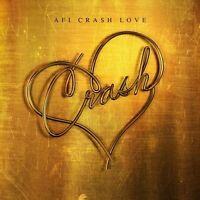 AFI Crash Love CD BRAND NEW A F I