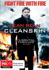 Cleanskin - Action / Thriller - NEW DVD
