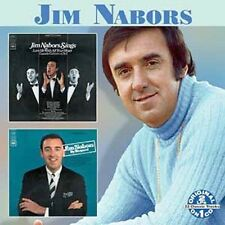 Love Me With All Your Heart / By Request by Jim Nabors 2 CD's on 1    LIKE NEW