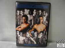 The Ultimate Fighter DVD Episodes 9-12 Season 1