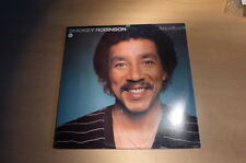 SMOKEY ROBINSON - BEING WITH YOU - MINT/ NEUF!!!!RARE LP !!!USA
