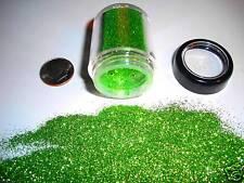 D00273 Premium Grade Ultra FineGlitter - Metallic Lime