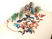 Vintage He Man Matsers Of The Universe Spare Parts