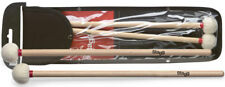 "Stagg SMTIM F35 Timpani mallets with maple handle 1.4"" (35 mm) felt head"