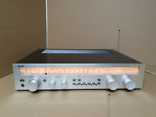 Philips 22AH 603 / 60 Receiver silber - MFB - Top Zustand