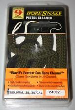 Hoppes Boresnake Gun Bore Cleaner No. 24002 For 9Mm, .38 Cal, More