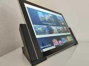 Microsoft Surface Pro 3 Pro 4,5,6,7 Dockingstation (1664) USB/RJ45/Display/Audio