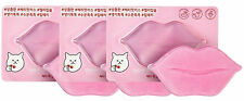 *Etude House* (NEW) Cherry Jelly Lips Patch Vitalizing (10mlx3pcs)