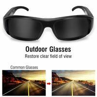 1080P Hidden Sunglasses  HD Spy Camera Audio Video Recorder DVRs Glasses Eyewear