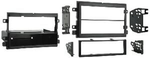 Metra Installation Multi Kit  99-5807 for Select 2004-2010 Ford Lincoln Mercury