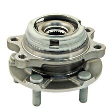 Wheel Bearing and Hub Assembly Front Precision Automotive HA590125