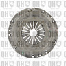 Clutch Kit 3pc (Cover+Plate+Releaser) fits FIAT DUCATO 290 2.5D 89 to 94 QH New