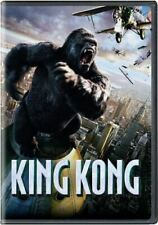 King Kong (Widescreen Edition) - DVD