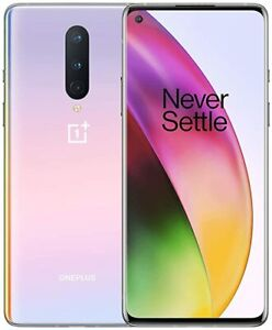 T-Mobile / Lyca / Metro / Ultra ONEPLUS 8 128GB 5G 8GB 4G LTE 48MP Smart Phone
