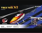 Brand NEW ALIGN T-REX 700L V2 KIT RH70E31XW