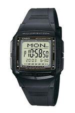 Casio Databank Data Bank Armbanduhr für Herren (DB361AVEF)