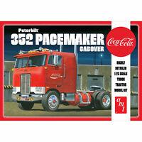 AMT 1 25 Peterbilt 352 Pacemaker Cabover