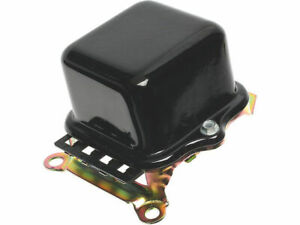 For 1971-1972 Buick GS 455 Voltage Regulator SMP 53528RD