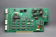 VARIAN 3400 GAS CHROMATOGRAPH TEMPERATURE CONTROL PCB 03-917712 (C1-3-53D)