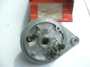 Generator Dynamo commutator end bracket C42 Cresta Humber Rover 3ltr A110 6/110