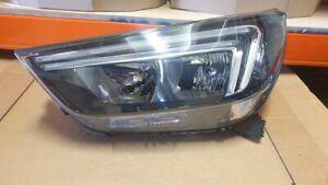 Vauxhall Opel Mokka X UK Spec RHD DRL LED Headlamp Headlight Left DU6 42673060