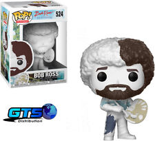 Funko Pop! Television Bob Ross #524 (Do It Yourself) GTS Exclusive IN STOCK