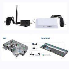 Wifi Wireless Amplifier Router 2.4Ghz WLAN ZigBee Bluetooth Signal Booster Q4T8