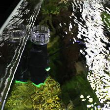 Aquarium tank plant Surface Protein Skimmer mini filter 5W