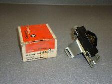 New NOS OEM GM Turn Signal Switch w/ Tilt 1993624 1963-1966 Chevy Olds Pontiac
